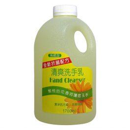 斯儂恩 清爽洗手乳 1700ml