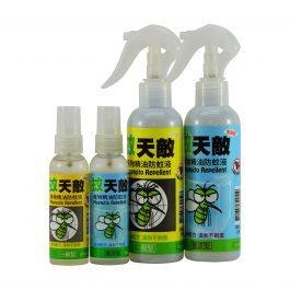 斯儂恩 植物精油防蚊液